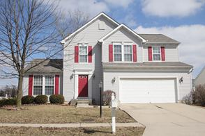 Miamisburg Home for rent 4 bedroom home