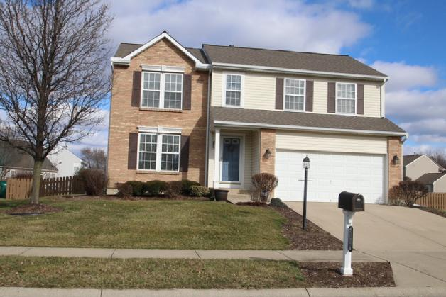for rent dayton ohio 2315 miami village great new home for rent wpafb